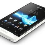 Телефоны Sony