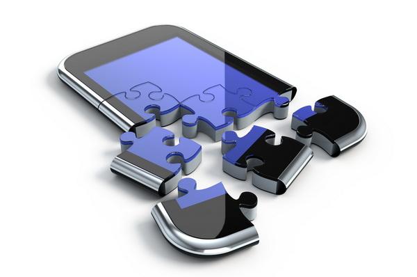 Что делать если сломался смартфон?
