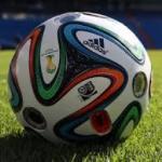 Основные достоинства футбольных мячей Adidas