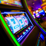 Онлайн казино ROX