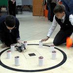 Применение робототехники в образовании