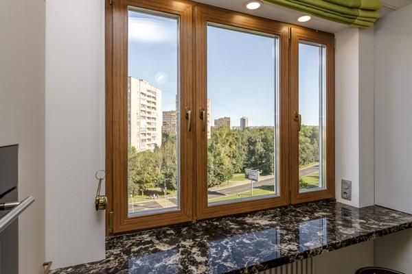 Пластиковые окна как средство защиты от шума и вибрации