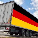 Доставка груза из Германии