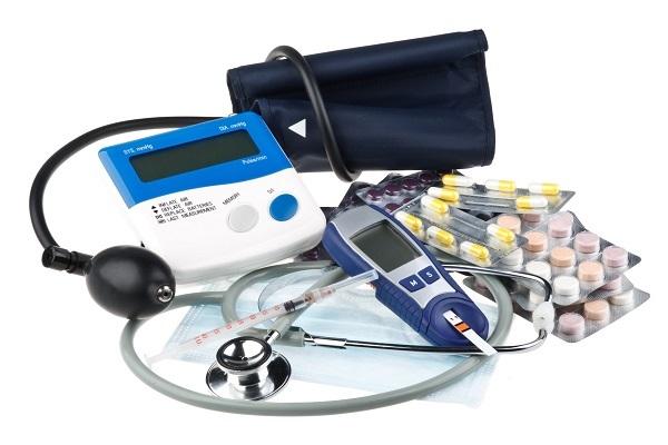 Медицинская техника и сопутствующие принадлежности