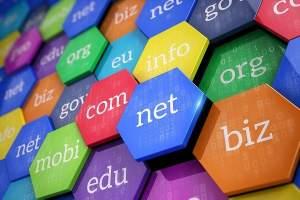Все о выборе домена для сайта
